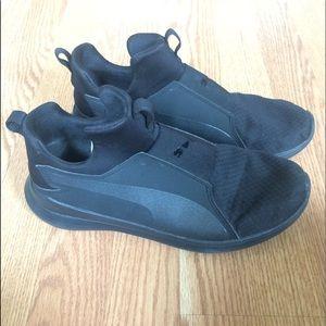 Puma Rebel Mid Sneaker